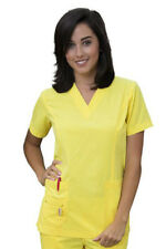 Peaches Comfort Bold And Bright XS Set With 4412 Top And 7495 Pant Glow Color