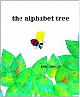 Alphabet Tree, Hardcover by Lionni, Leo, Brand New, Free shipping in the US
