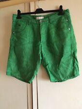 Energie Linen Shorts