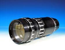 Tayir-33 Objektiv 4.5/300 USSR lens objectif für Kiev 88 - (101105)