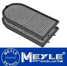 BMW E38 7 Series Pollen Filter Set (Carbon) MEYLE 64319070072, 64319272810