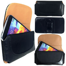 Gürtel Tasche für Xiaomi Mi 9 Hülle Schutz Quer Case Etui Cover AO2