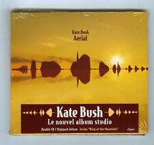 2 CDs (NEW) KATE BUSH AERIAL