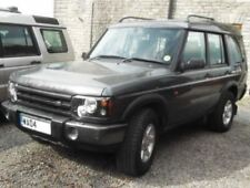 Discovery Manual 7 Seats Cars