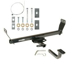 Trailer Tow Hitch For 07-14 Chrysler 200 Sebring Dodge Avenger w/ Draw Bar Kit