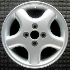 Kia Spectra Other 14 inch Oem Wheel 2000 to 2001