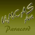 Uncas-Art Paracord