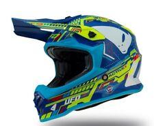 UFO Kids Youth Motocross Helmet Activex 2020 Large 53 - 54cm