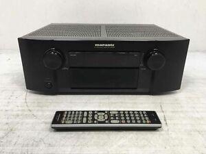 Marantz SR5005 7.1 Channel Network Home Theater AV Surround Sound 700W Receiver