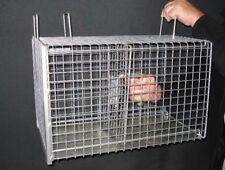 Cat Crush Cage