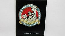Disneyland Resort 101 Dalmatians Perdita Pups/ Mother's Day 2002 Pin -LE of 2000