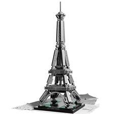 Lego 21019 arquitectura de la Torre Eiffel