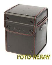 ORIGINALE SIGMA faretra Lens Box per SIGMA 18-35 o altre oggettive 03077