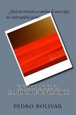 Un Corazon a Cambio de unos Ojos by Pedro Bolivar (2015, Paperback)