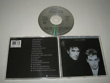 ORCHESTRAL MANOEUVRES IN THE DAR/THE BEST OF OMD(VIRGIN/0777 7 86323 2 0)CD