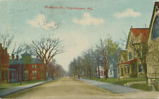Hagerstown MD * Prospect St. 1911 *