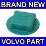 Volvo Radiator Expansion Tank Cap S70, V70, C70, S40, V40, S60, S80, XC70, XC90