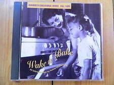 Wake n' Bake - Mammoth Educational Series Fall 1995 VICTORIA WILLIAMS SEBADOH