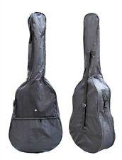"Guitar Bag Cover Soft Case Holder For Acoustic Guitar 41"" 40"" inch NEW"