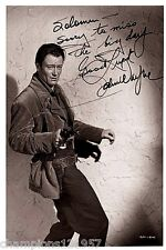 John Wayne ++Autogramm++ ++Western Legende++1