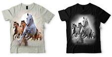 3D in Größe XS Themen Herren-T-Shirts aus Baumwolle