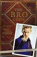 The Bro Code por Harris, Neil Patrick