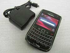 BlackBerry Bold 9650 Verizon Smartphone 3.2MP Camera WiFi Cell Phone, Clean ESN