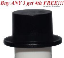 ☀️Lego Batman Black Top Hat Formal Wedding Suit Penguin City Man Minifigure NEW