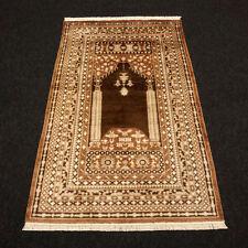 90 cm-Breite x 160 persische Wohnraum-Teppiche aus 100% Baumwolle