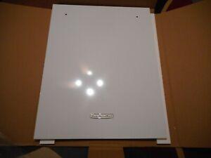 KitchenAid Dishwasher Door Panel NEW Part Free Shipping (D)