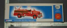 Corgi Die-Cast Seagrave Fire Truck Miami Florida