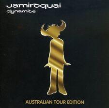 Jamiroquai - Dynamite (Australian Tour Edition) CD NEW
