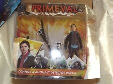 Primeval. Connor / Anomaly detector Part 3 . New.