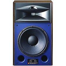 4429 mid-size JBL Studio monitor speakers [Book 1]