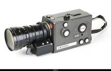Movie Camera LEICINA SPECIAL  with Leitz Optivaron f1.8 6-66mm  PARTS
