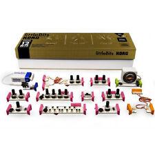 Korg littleBits Modular Analog Synth Kit, New!