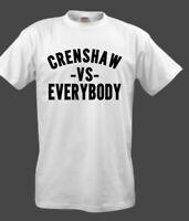 S-5XL 2019 Nipsey Hussle T-Shirt CRENSHAW The Marathon Continues merch big men