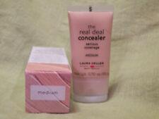 Laura Geller Real Deal Concealer Coverage in Medium .70 oz – New in Box