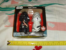 2 pack of Star Wars body wash kids Mango and Apple Darth & Stormtrooper New Nib