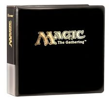 Folder Magic the Gathering Majestic 3 + 20 leaves Ultra Pro for 360 cards