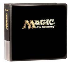 Classeur Magic the Gathering Majestic 3 + 100 feuilles Ultra Pro 1800 cartes