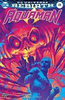 Aquaman # 20 Variant Cover B DC COMICS 1ST PRINT MERA