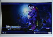 DC Universe Online - BIZARRO Print DC Superman
