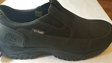 MEN'S TIMBERLAND *GUYD* WATERPROOF SLIP ON SHOES*COLORS~BLACK SIZE 9 M