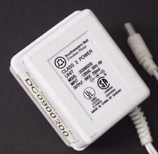 Southwestern Bell Dc0900200 Ac Power Supply Adapter Charger Output 9V Dc 200mA