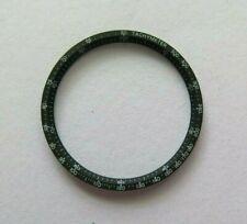 Breitling Original 1990s CHRONOMAT Chronograph Inner TACHYMETRE Bezel Black NOS