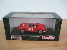 Revell Detail Cars in 1:43  Alfa Romeo Giulietta 1958 Racing 1000 Miglia in OVP