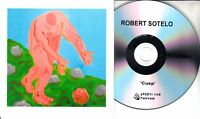 ROBERT SOTELO Cusp 2017 UK 12-trk promo test CD