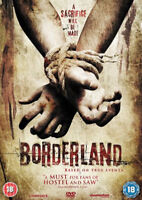 Borderland DVD Nuovo DVD (MP687D)