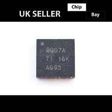 TEXAS INSTRUMENTS TI BQ07A BQ24707A Battery SMBus Charge Controller IC Chip
